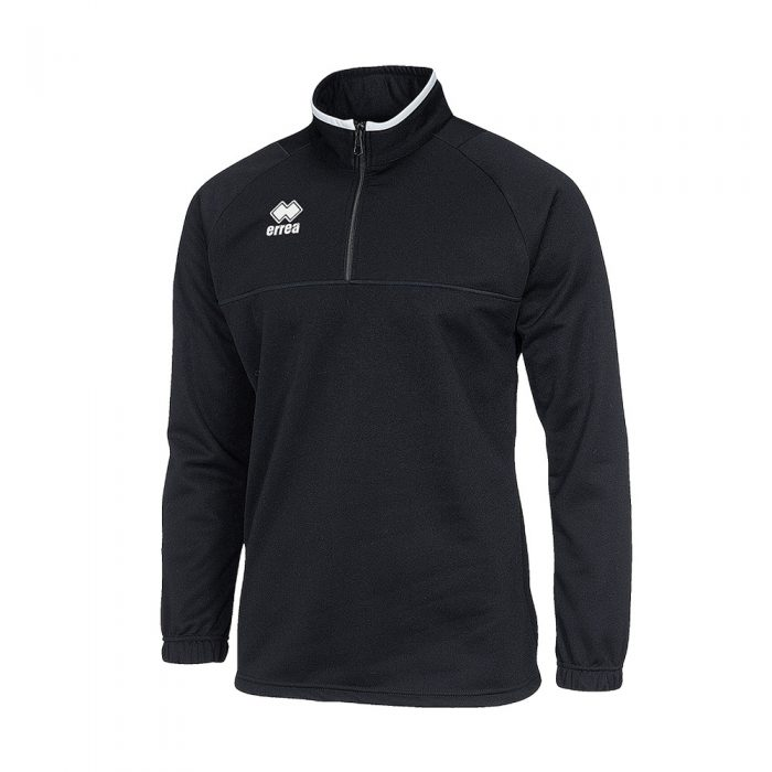 Errea Mansel 3 Training Top Black