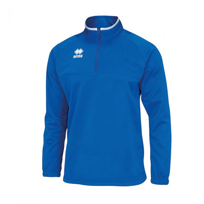 Errea Mansel 3 Training Top Blue