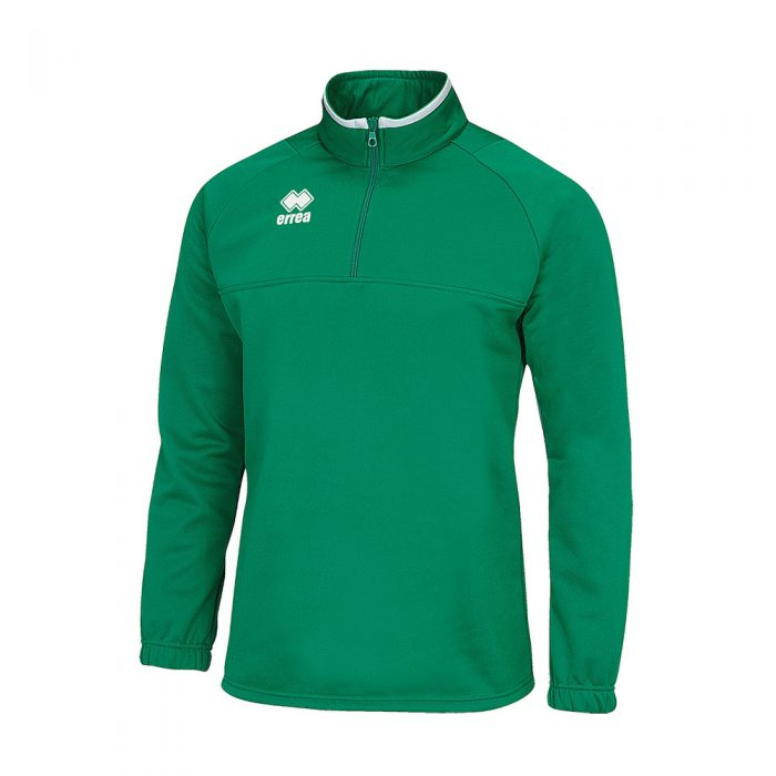 Errea Mansel 3 Training Top Green