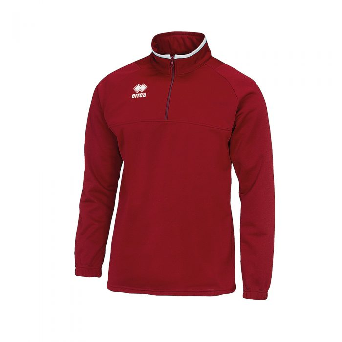 Errea Mansel 3 Training Top Maroon