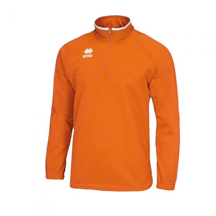 Errea Mansel 3 Training Top Orange