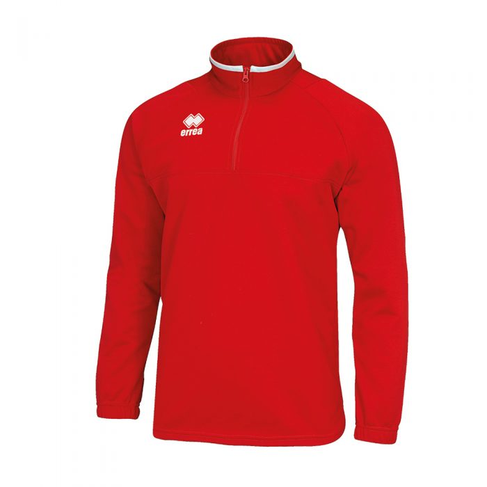 Errea Mansel 3 Training Top Red