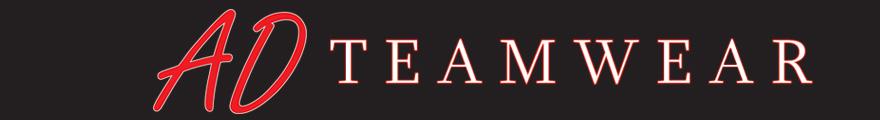 AD Teamwear Logo