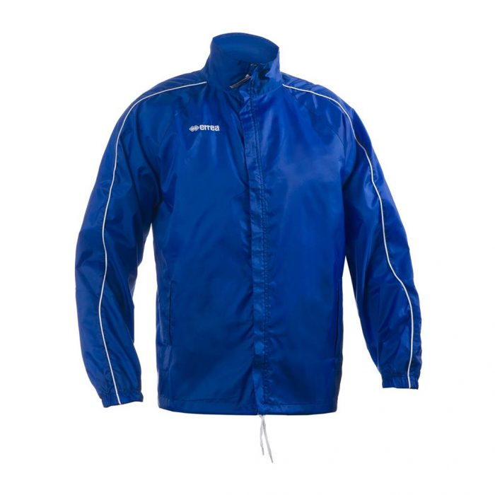 Errea Basic Jacket Blue