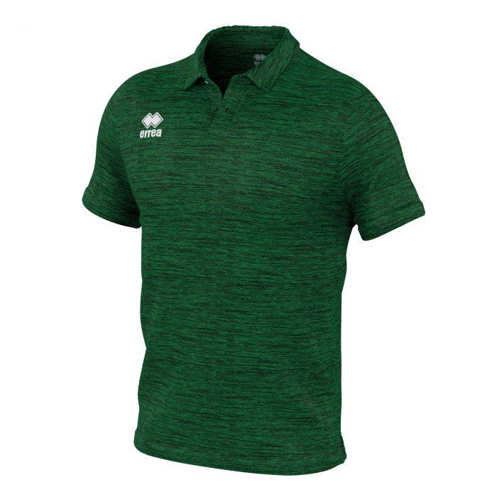 Errea Carlos Polo Shirt Green