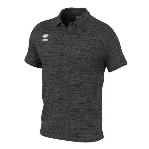 Errea Carlos Polo Shirt Grey
