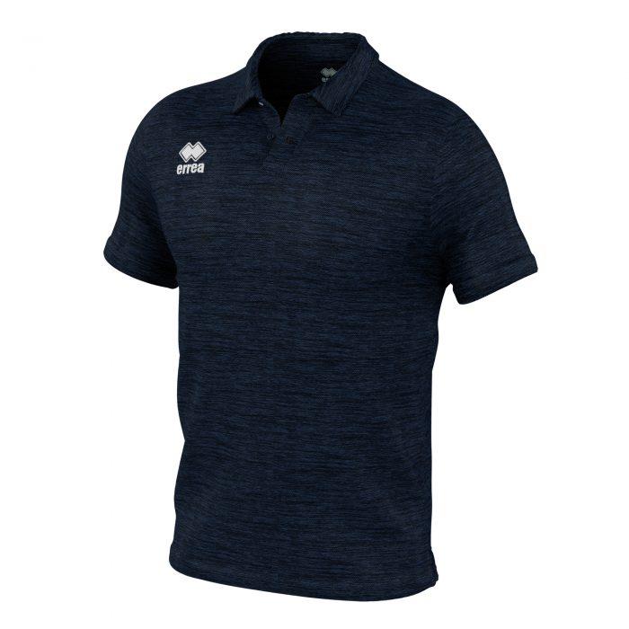 Errea Carlos Polo Shirt Navy