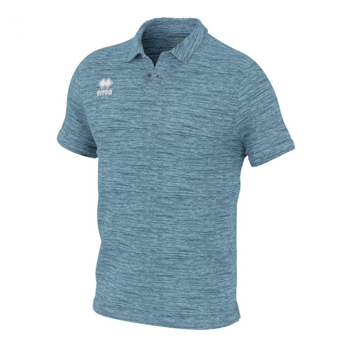 Errea Carlos Polo Shirt Sky