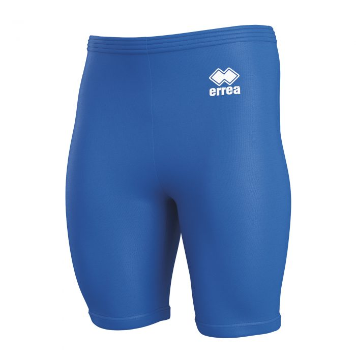 Errea Dawe Baselayer Shorts Blue