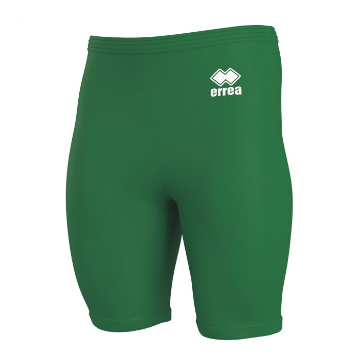 Errea Dawe Baselayer Shorts Green