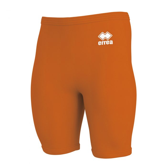 Errea Dawe Baselayer Shorts Orange