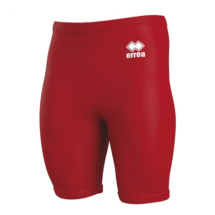 Errea Dawe Baselayer Shorts Red