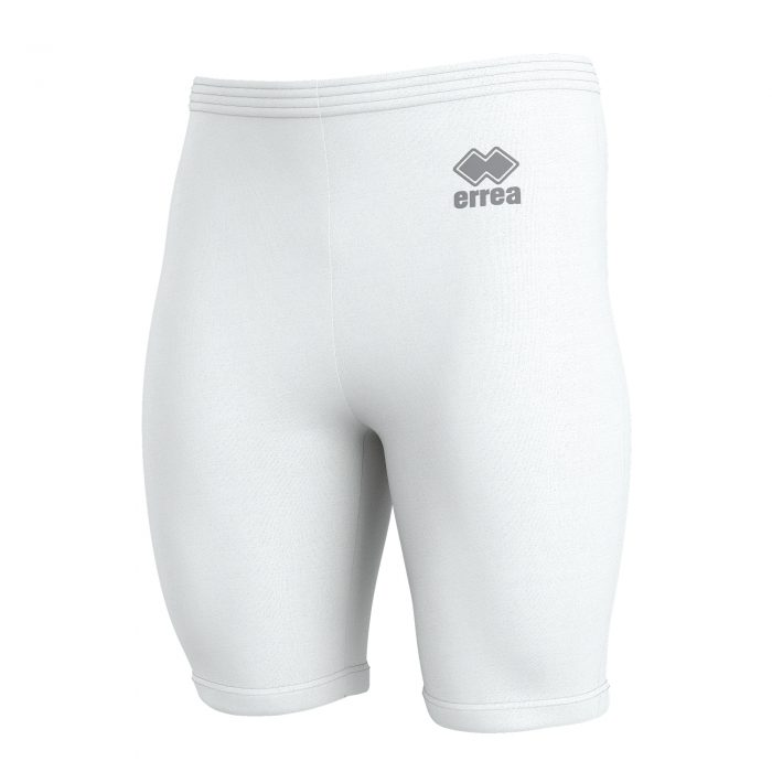 Errea Dawe Baselayer Shorts White