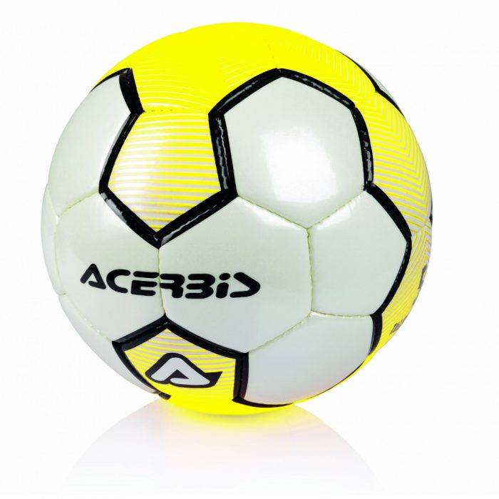 Acerbis Ace Football Yellow