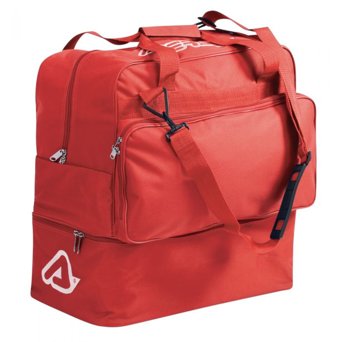 Acerbis Atlantis Player Bag Red