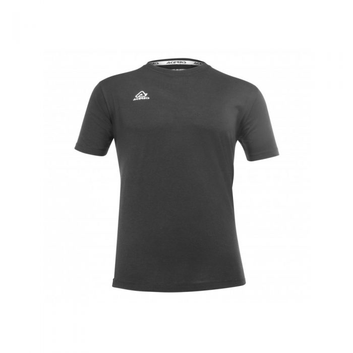 Acerbis Easy T Shirt Black