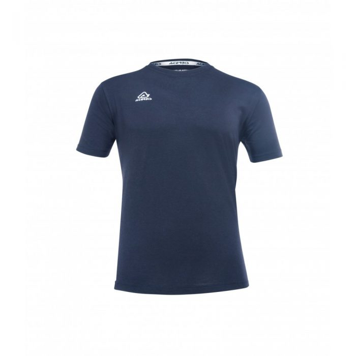 Acerbis Easy T Shirt Navy