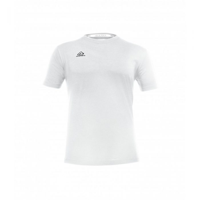Acerbis Easy T Shirt White