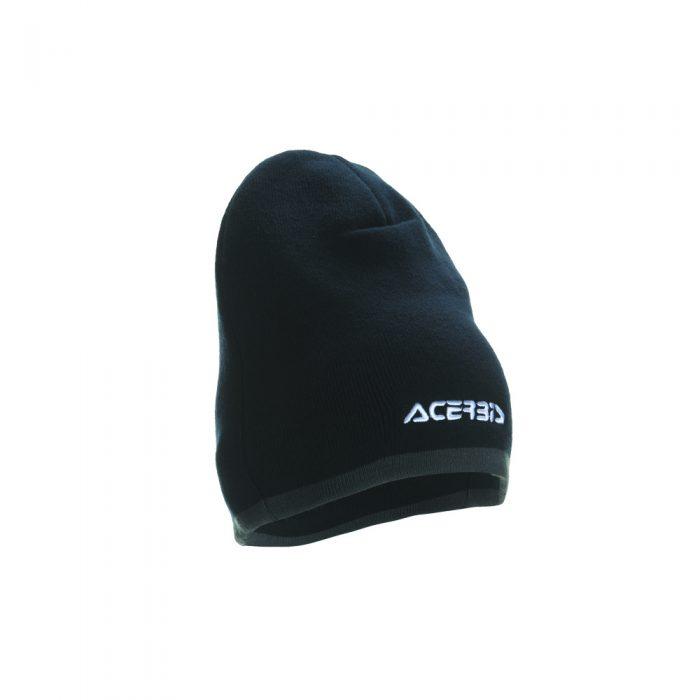 Acerbis Evo Beanie Hat Black