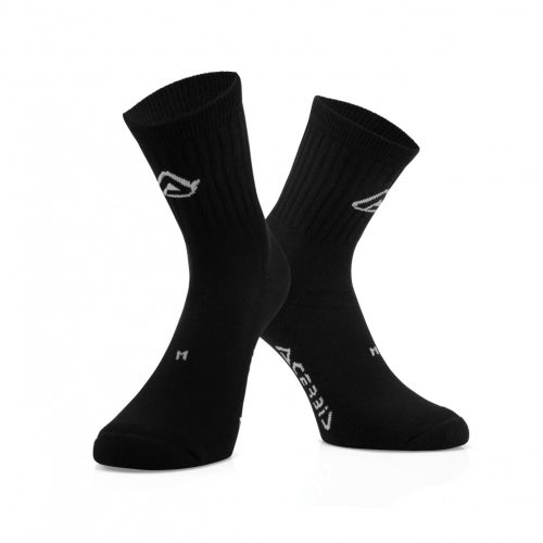 Acerbis Evo Freetime Socks Black
