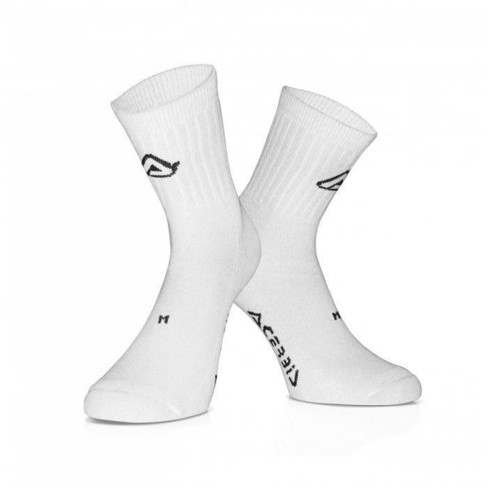 Acerbis Evo Freetime Socks White