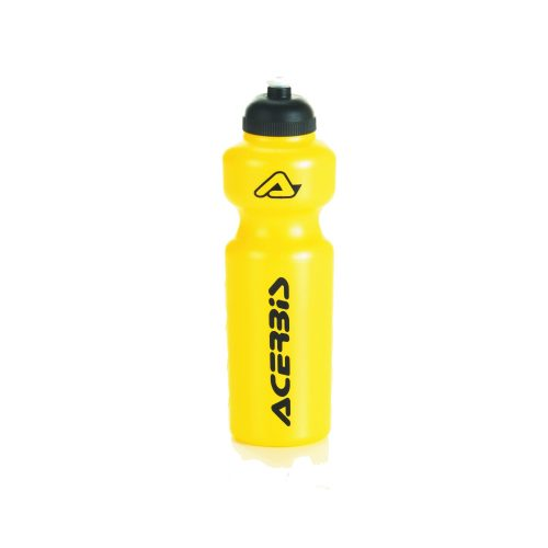 Acerbis Evo Water Bottle Yellow