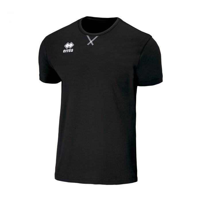 Errea Professional 3 T Shirt Black
