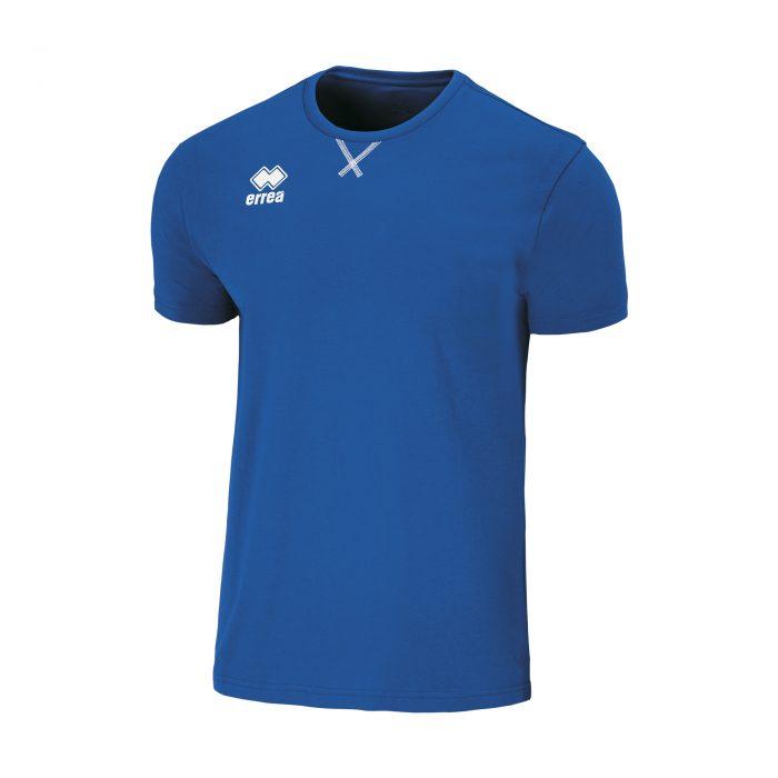Errea Professional 3 T Shirt Blue