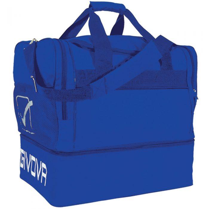 Givova Borsa Bag Blue