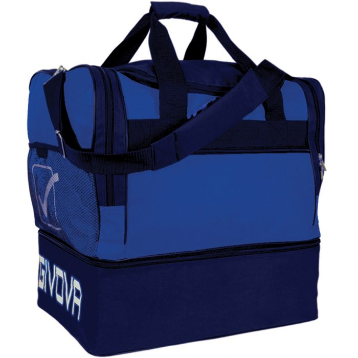 Givova Borsa Bag Blue Navy
