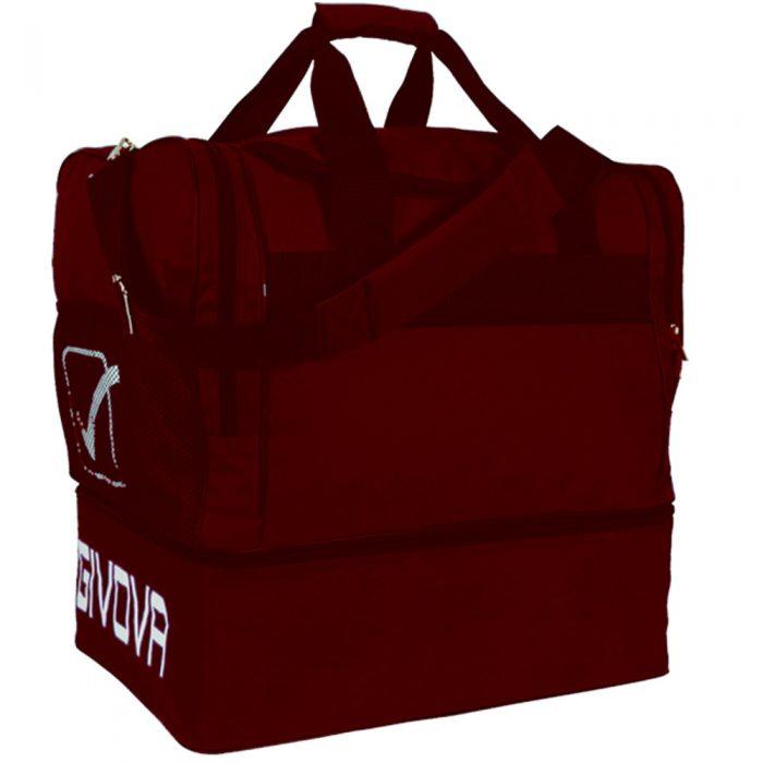 Givova Borsa Bag Maroon