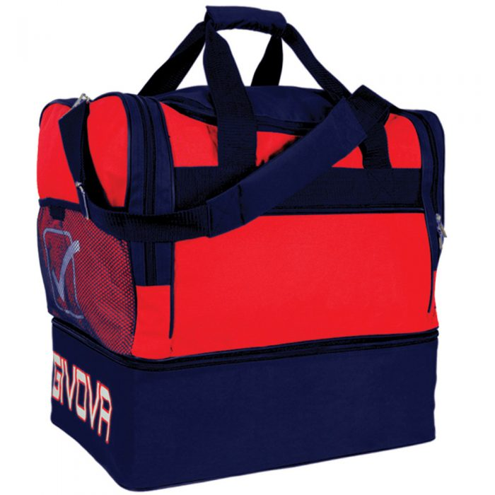 Givova Borsa Bag Red Navy