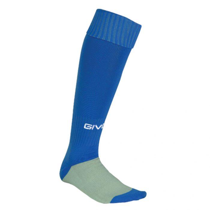 Givova Calcio Football Socks Blue