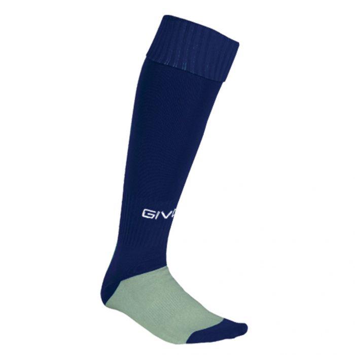 Givova Calcio Football Socks Navy