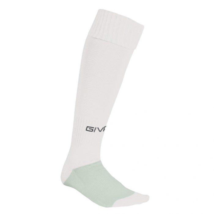 Givova Calcio Football Socks White