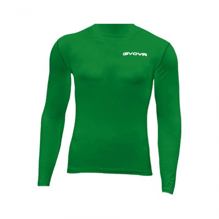 Givova Corpus 3 Baselayer Green