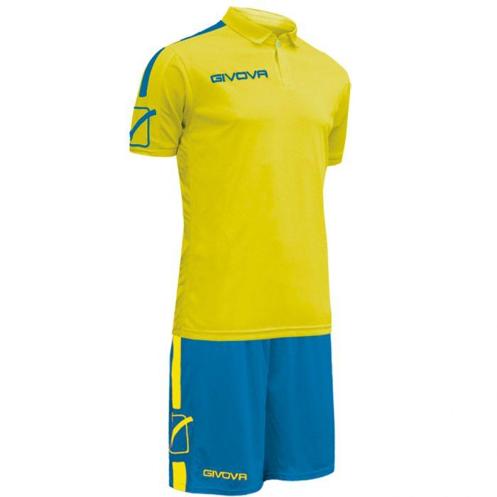 Givova Play Football Kit