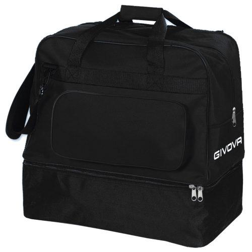 Givova Revolution Bag Black