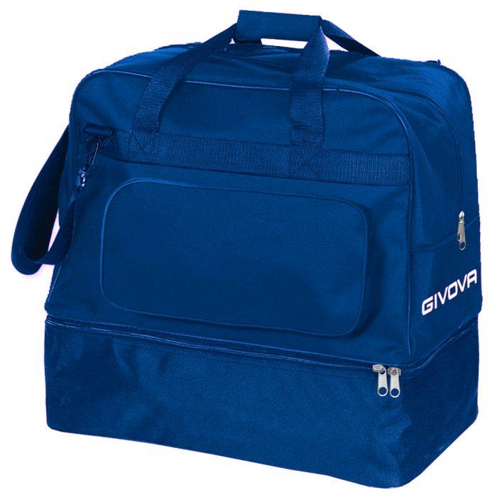 Givova Revolution Bag Blue