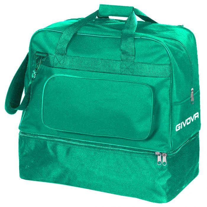 Givova Revolution Bag Green