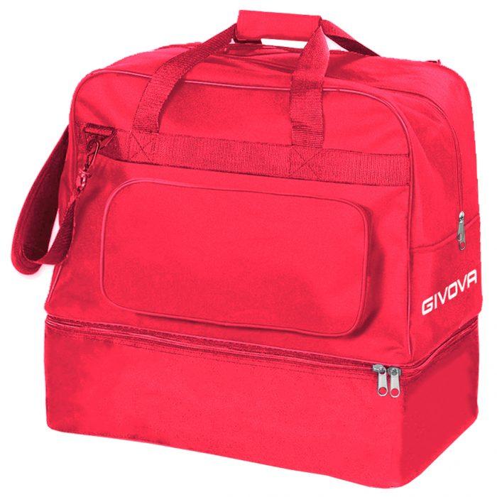 Givova Revolution Bag Red