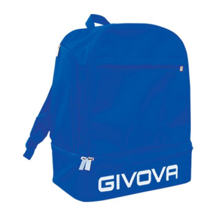 Givova Zaino Sport Backpack Blue