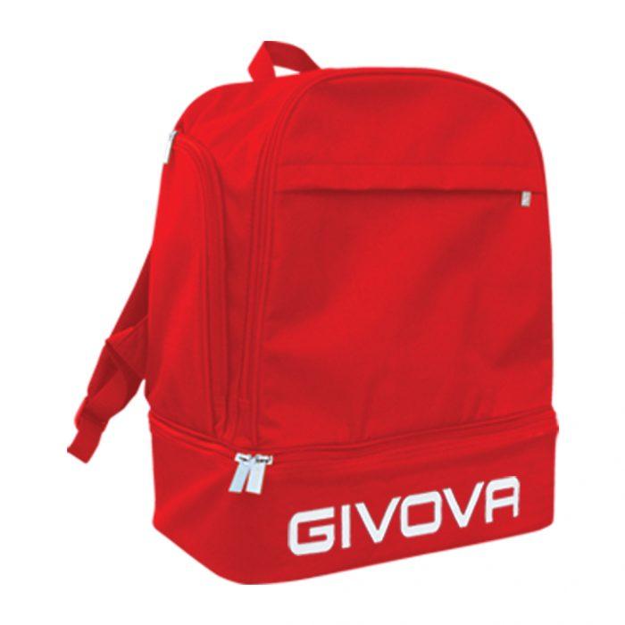 Givova Zaino Sport Backpack Red