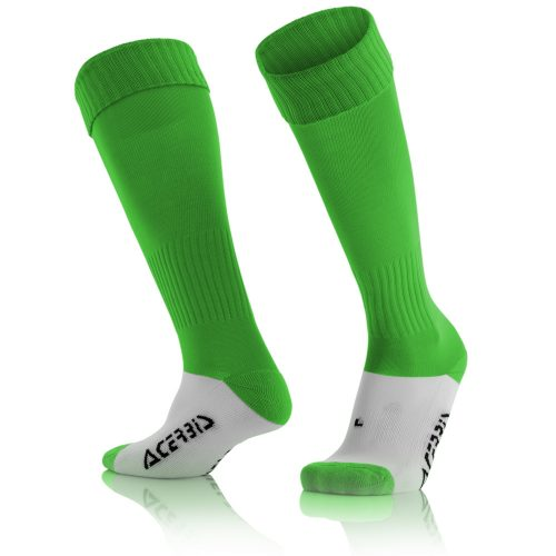 Acerbis Atlantis Football Socks Atlantis Green