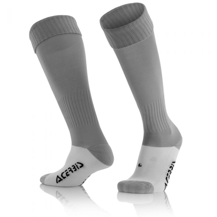 Acerbis Atlantis Football Socks Grey