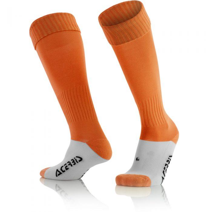 Acerbis Atlantis Football Socks Orange