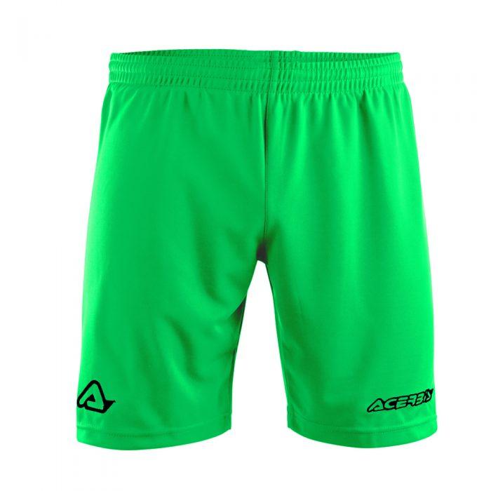 Acerbis Atlantis Shorts Green Fluo
