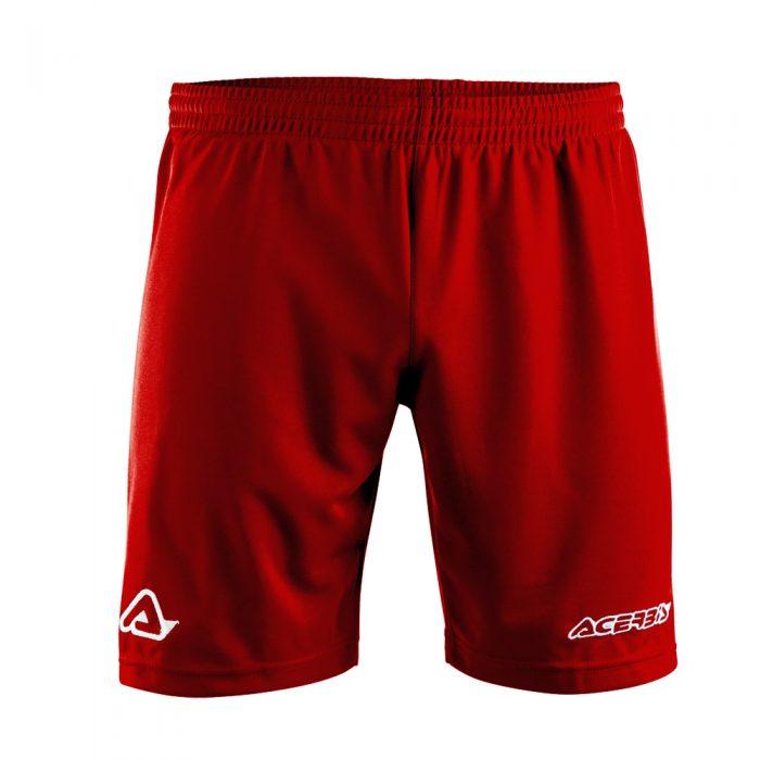 Acerbis Atlantis Shorts Maroon