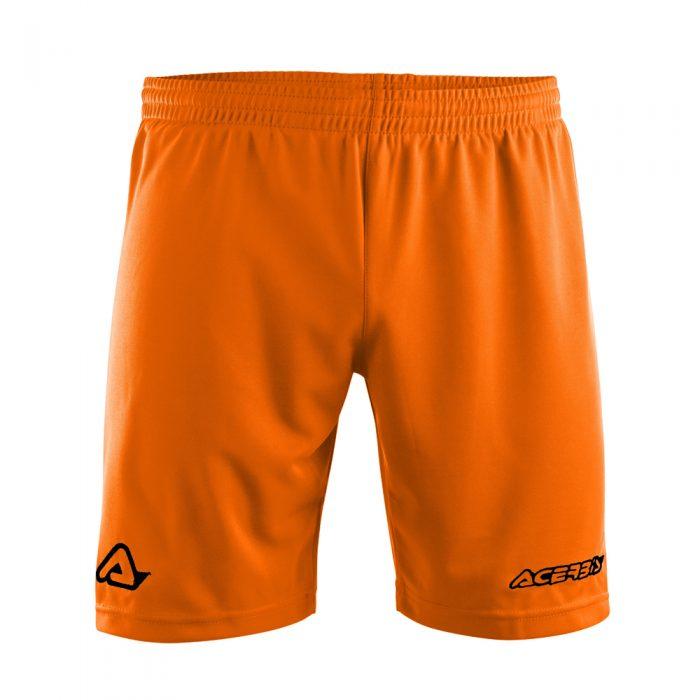 Acerbis Atlantis Shorts Orange