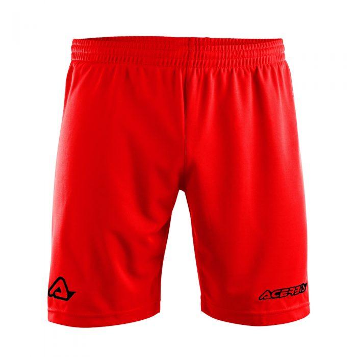 Acerbis Atlantis Shorts Red